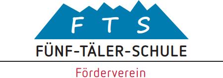 Logo des Fördervereins der Fünf-Täler-Schule